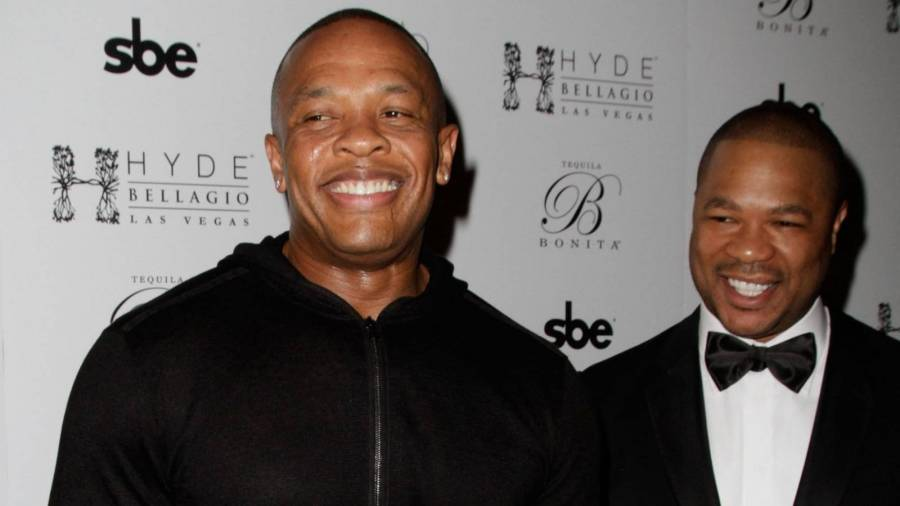 Xzibit Vouches For Dr. Dre's Character After String Of Messy Divorce Headlines