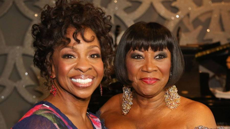 Soul Goddesses Patti LaBelle & Gladys Knight Are All Set For Next Verzuz Battle