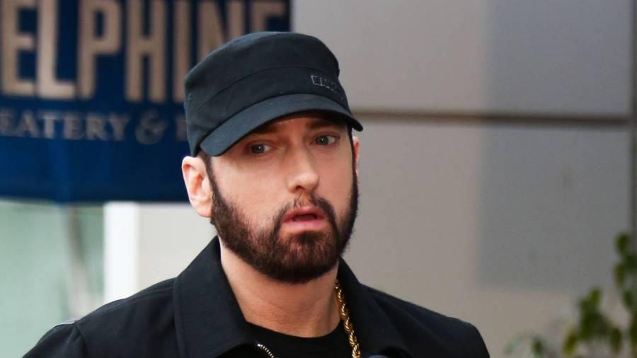Eminem's 'Lose Yourself' Campaign Ad Credited For Joe Biden's Michigan Win