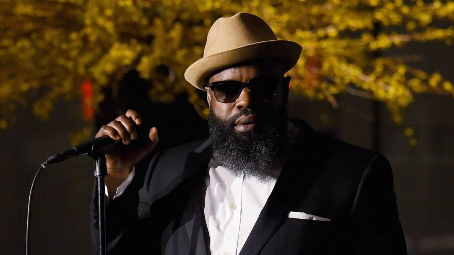 Black Thought's Parents Were Murdered — Here's How He Turned Tragedy Into Motivation