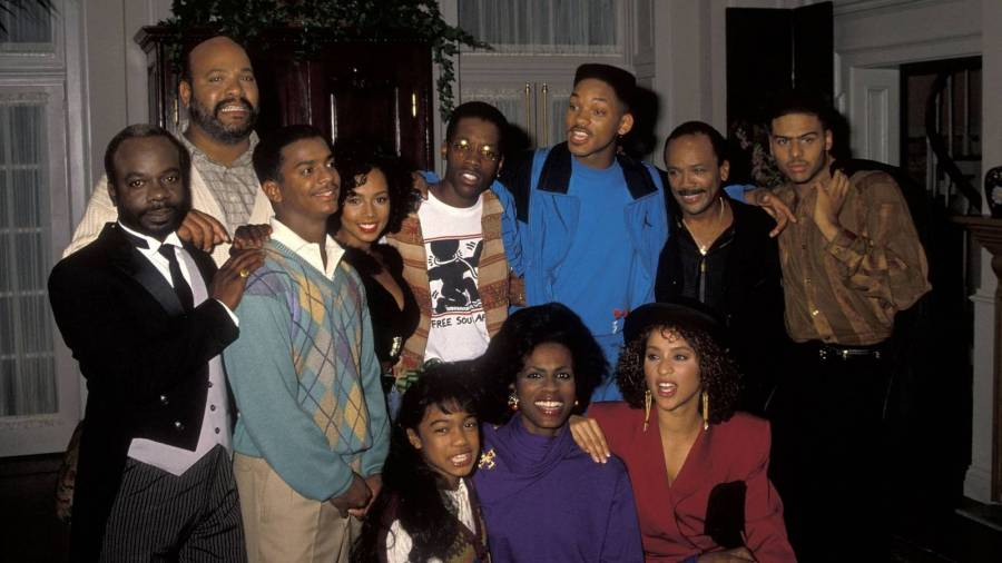 Will Smith Sat Down With The Original Aunt Viv For The 'Bel-Air' 30th Reunion — To Everyone's Surprise