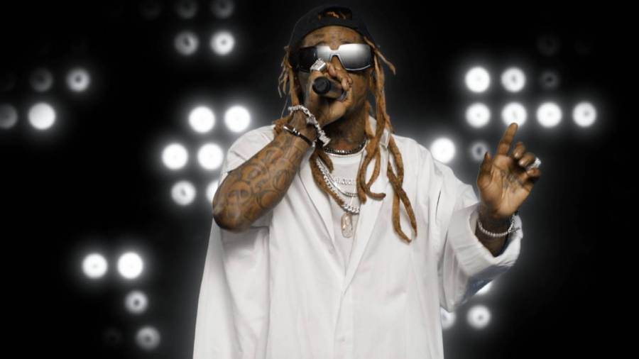 Lil Wayne To Release 'Tha Carter V' Deluxe Version This Week