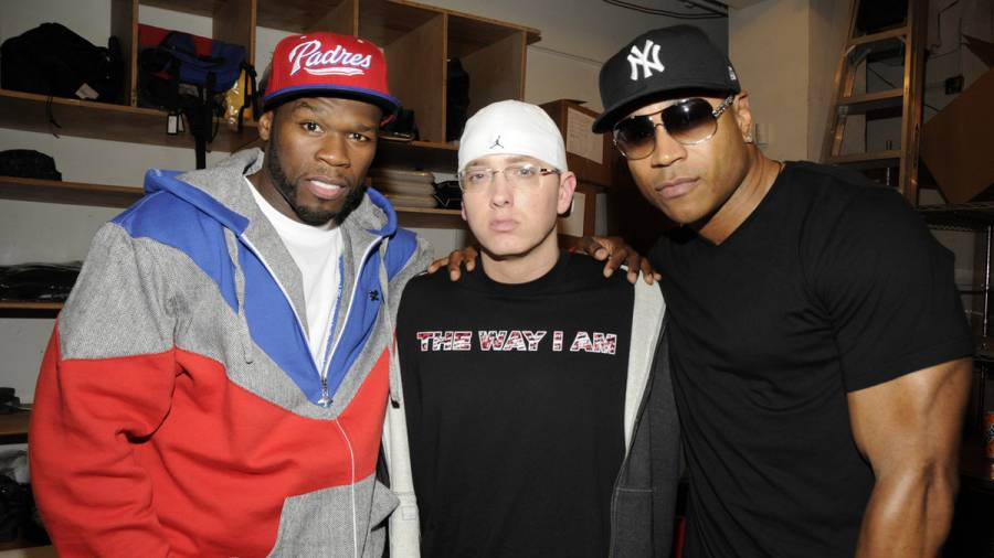 Eminem Explains Why LL COOL J's 'Mama Said Knock You Out' Single Is Classic 30 Years Later