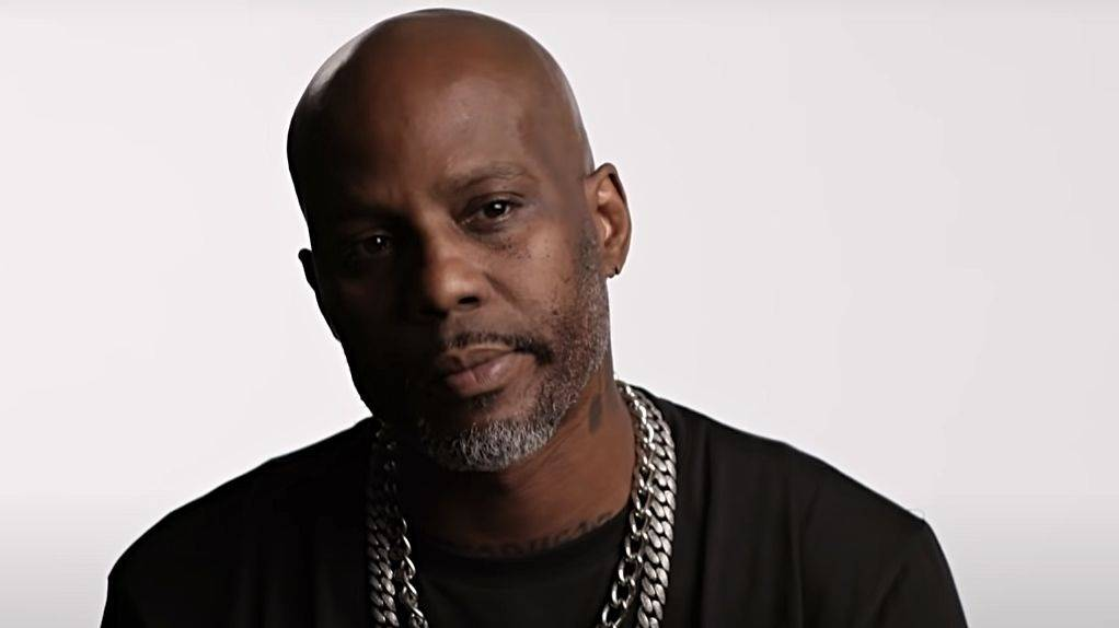 DMX Chokes Up Talking About His Multiple Personalities In 'Ruff Ryders Chronicles' Documentary