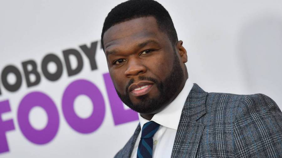 50 Cent Reacts To Cardi B Posting Nude Photo: 'She Was Lit Man It Was Her Birthday'