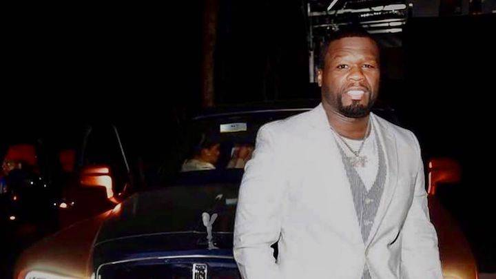 50 Cent's ABC Series 'For Life' Hits COVID-19 Roadblock