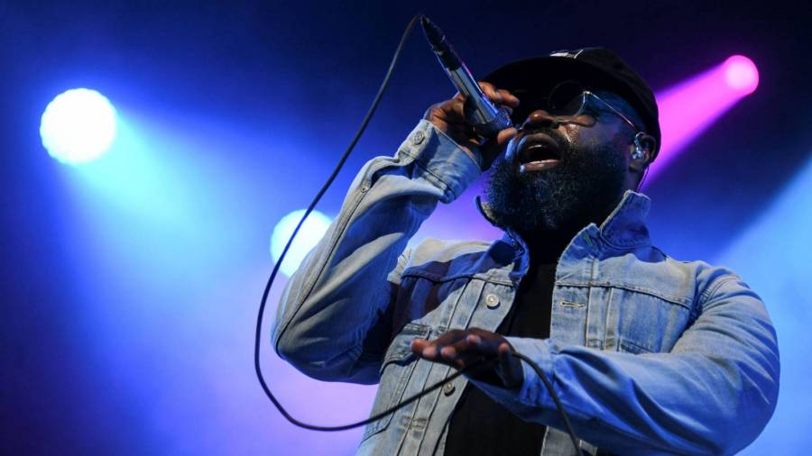 Black Thought Explains Overdue Nas Collab While Naming The Roots' Biggest Hip Hop Influence