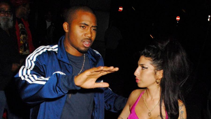 Nas Pays Tribute To The Late Amy Winehouse On Their Shared Birthday: 'Miss Ya'