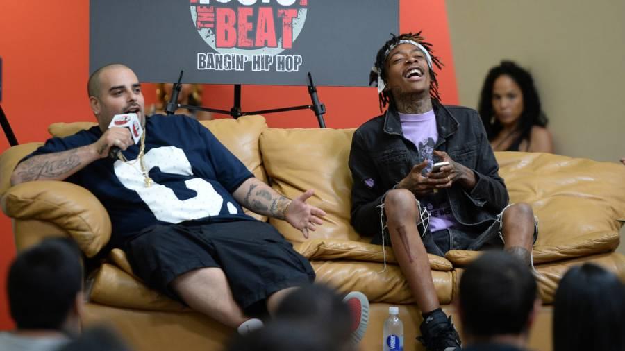 Wiz Khalifa, G Herbo, Trippie Redd & More Assist Berner On 'Russ Bufalino: The Quiet Don' Album