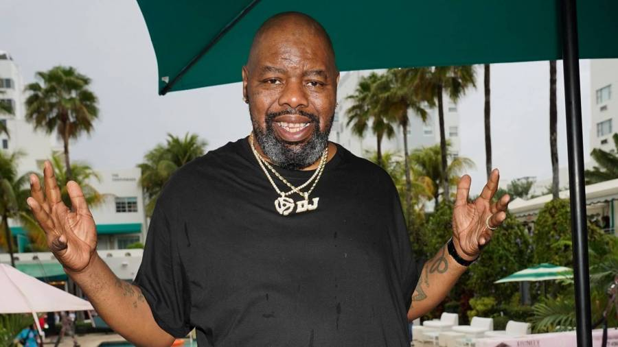 No, Hip Hop Legend Biz Markie Is NOT In A Coma