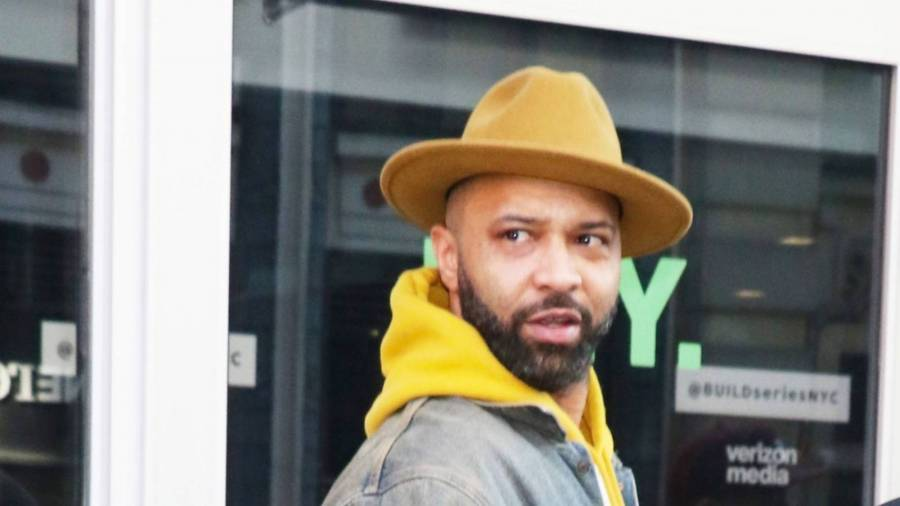 Joe Budden Hit With Sexual Harassment Allegations From DJ Olivia Dope