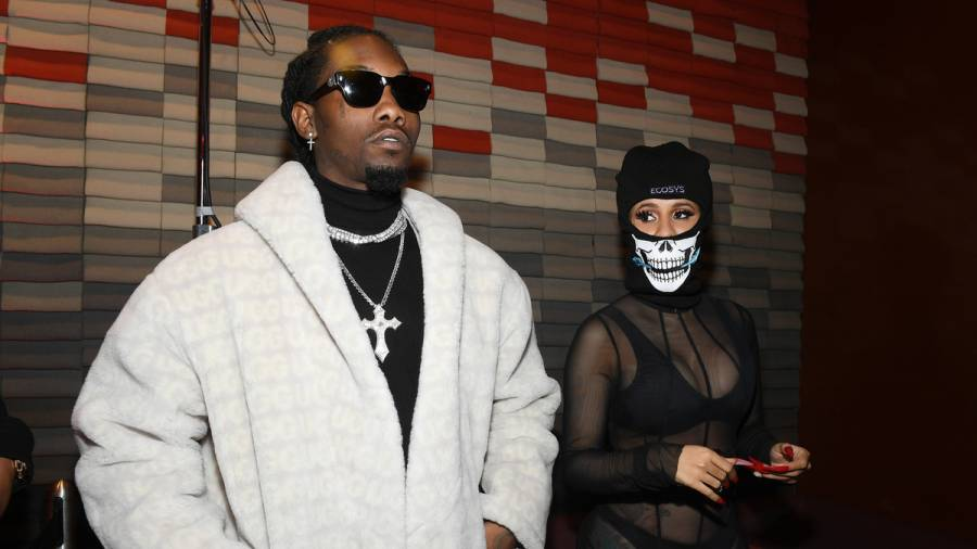 Cardi B's Camp Reportedly Denies Offset Is Expecting Child With Another Woman Amid Divorce