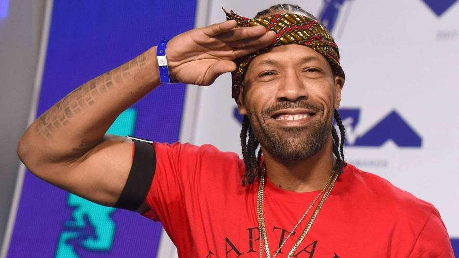 Redman Explains How He, JAY-Z, Method Man & DMX Turned The Hard Knock Life Tour Into A Healthy Competition