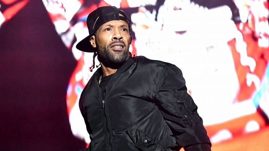 Redman Provides Substantial 'Muddy Waters 2' Update