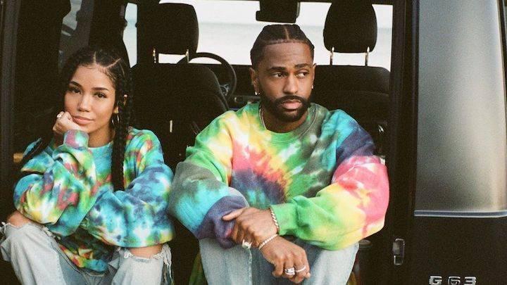 Big Sean Confirms A TWENTY88 Sequel With Jhené Aiko Is Coming