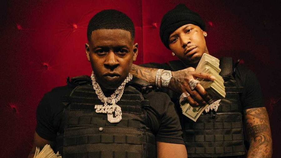 Blac Youngsta Called For 'A Shootout' On Instagram Prior To Moneybagg Yo's Birthday Party