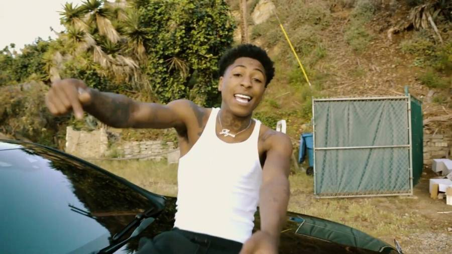 YoungBoy Never Broke Again Says He's Not Competing With DaBaby, Lil Baby Or Roddy Ricch