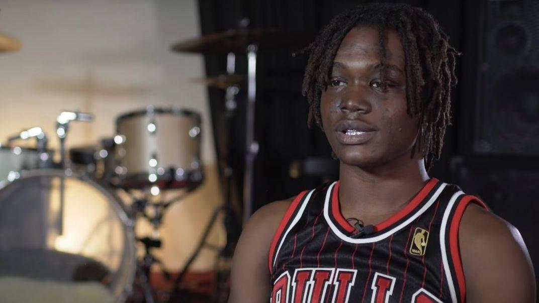 Louisville Rapper 2KBABY Says Police Protect City KKK Rallies