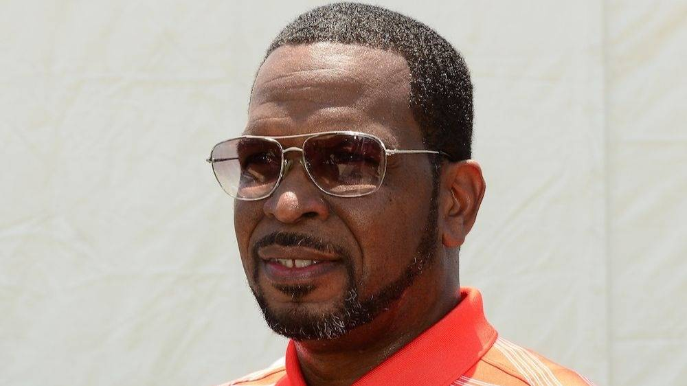 2 Live Crew's Uncle Luke Shocked After Wife Of 12 Years Files For Divorce