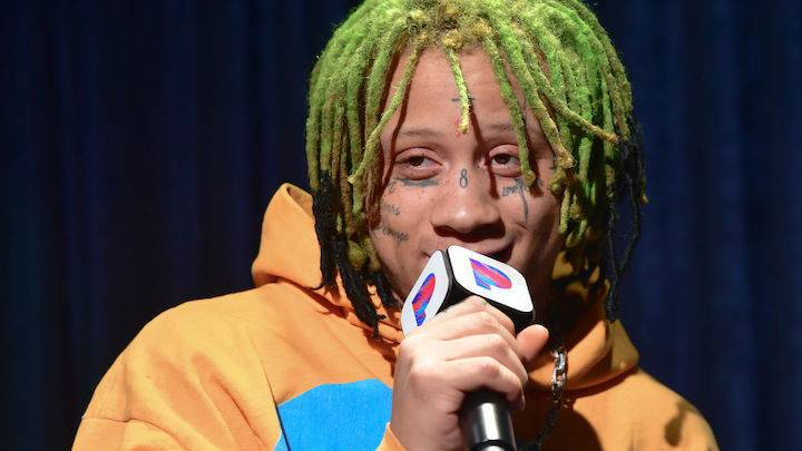 Trippie Redd Takes Up Kanye West's Ownership Advice By Buying Property