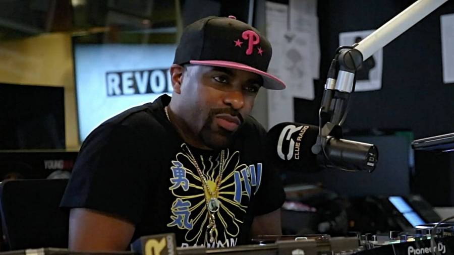 Philly Rapper Dines & Dashes In DJ Clue's Restaurant Because The Food 'Tasted Like Shit'