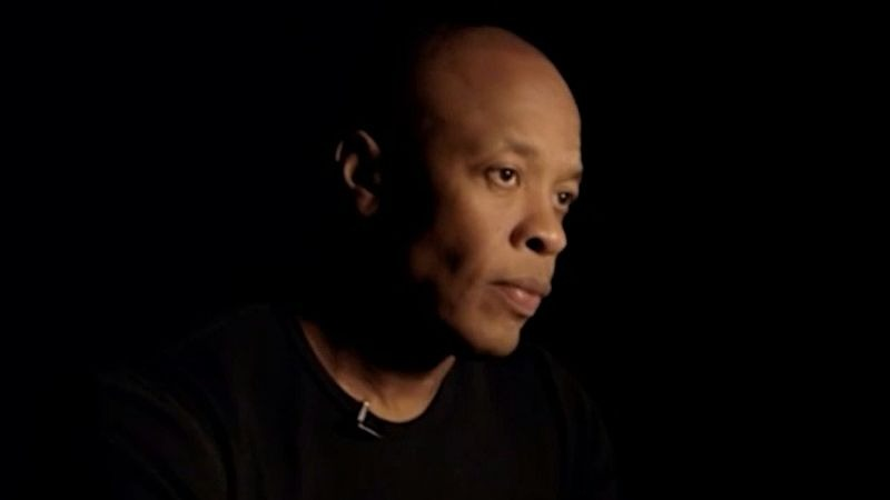 Dr. Dre Reportedly Calls Nicole Young's Divorce Demands 'The Wrath Of An Angry Person'