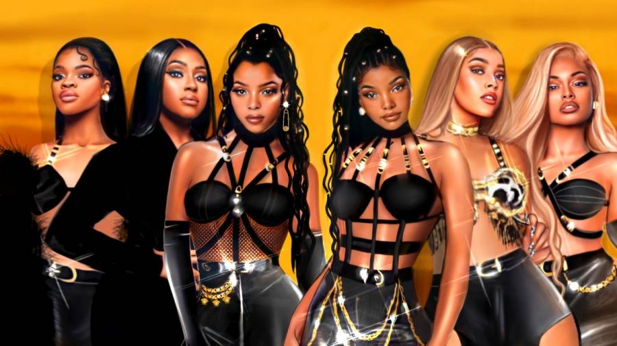Chloe x Halle Tap In With Doja Cat, City Girls & Mulatto For 'Do It (Remix)'