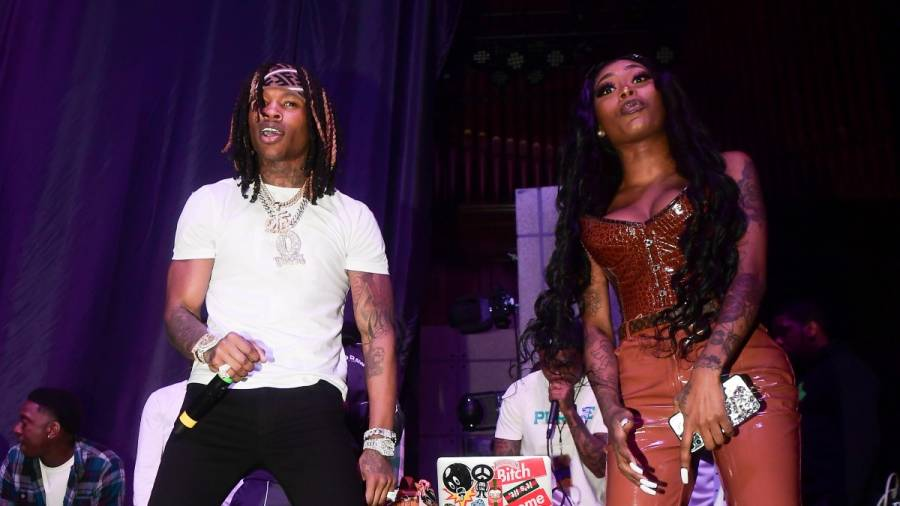 King Von Reaffirms His 'Single' Status Following New Photos With Ex-Girlfriend Asian Doll