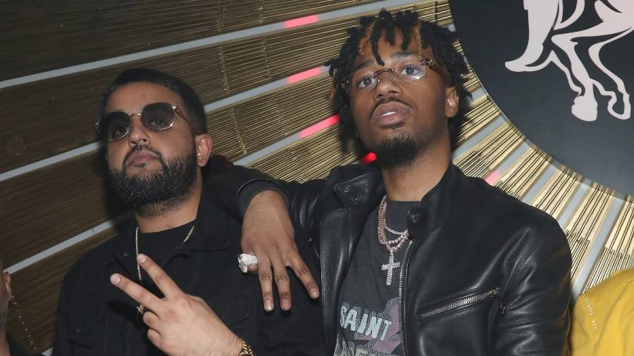 NAV's Self-Titled Mixtape & Metro Boomin Collab 'Perfect Timing' Crack Gold Status 3 Years After Releasing