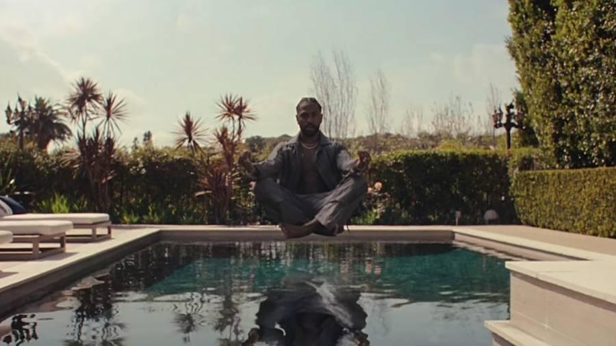 Big Sean Achieves Enlightenment In 'ZTFO' Video