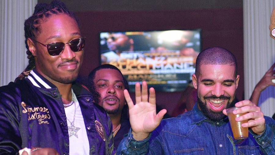 Future & Drake's 'Life Is Good' Video Hits 1B Views On Vevo — In Just 8 Months