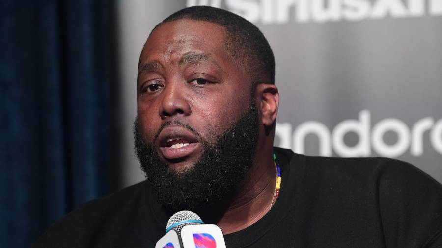 Killer Mike Explains Why He Met With Georgia Governor Brian Kemp
