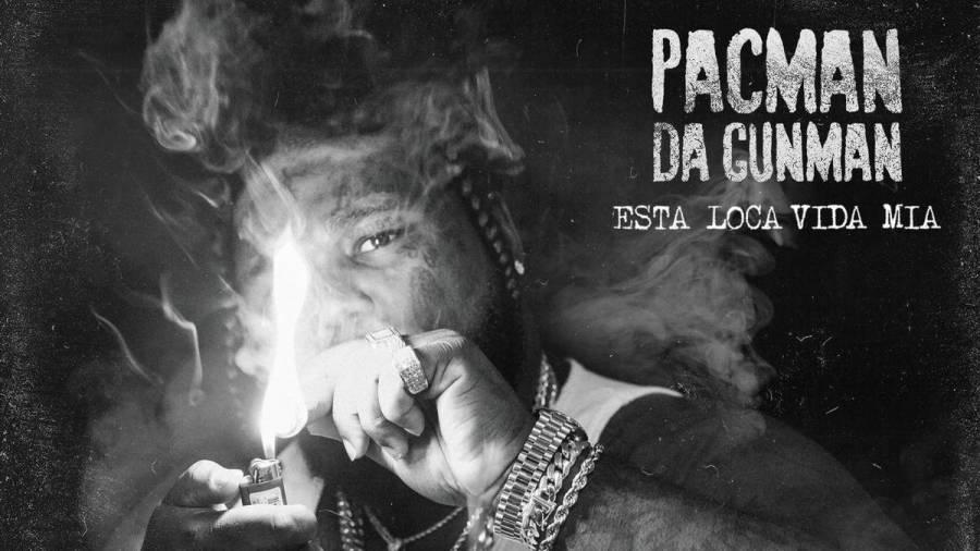 All Money In Rapper Pacman Da Gunman Grabs Boosie Badazz & Yhung T.O. For 'Esta Loca Vida Mia' Album