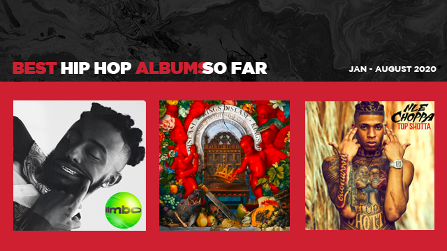 Best Hip Hop Albums Of 2021 Best Hip Hop Albums of 2020  So Far | Top Hip Hop Albums | HipHopDX