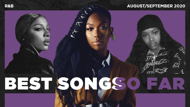 The Best R&B Songs of 2020 ...so far