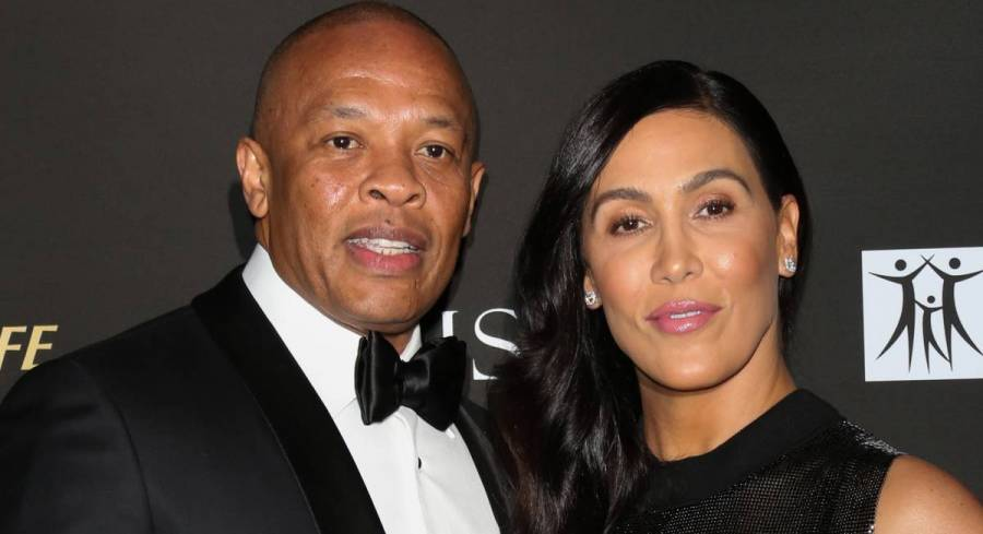 Dr. Dre's Estranged Wife Reportedly Cites Verbal Abuse Among $2M-A-Month Demands