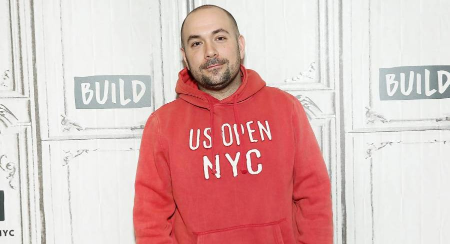 Peter Rosenberg Slams Kanye West For Promoting Candace Owens' Book