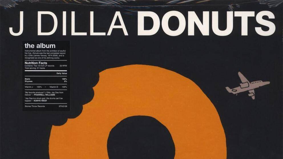 Late Producer Legend J Dilla's Classic Album 'Donuts' Targeted In Sample Lawsuit