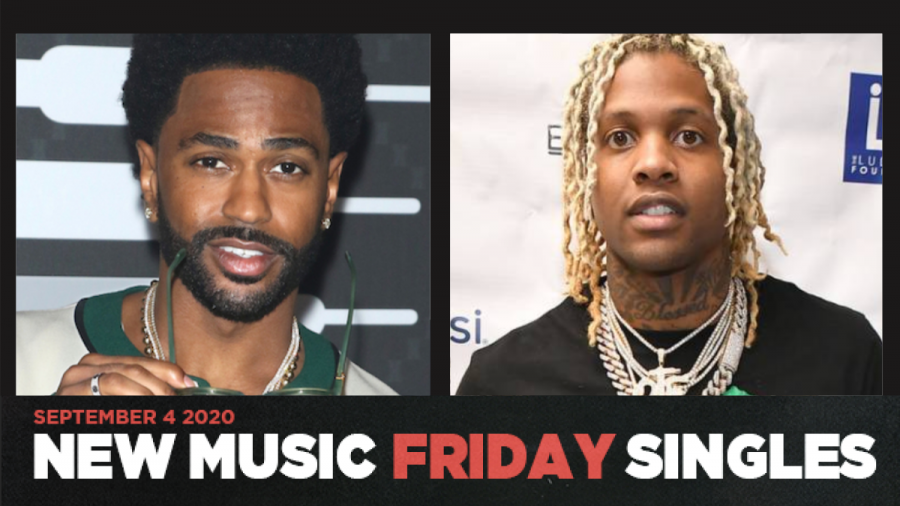New Music Friday - New Singles From Big Sean & Travis Scott, Lil Durk, G-Eazy & Mulatto, SZA & More