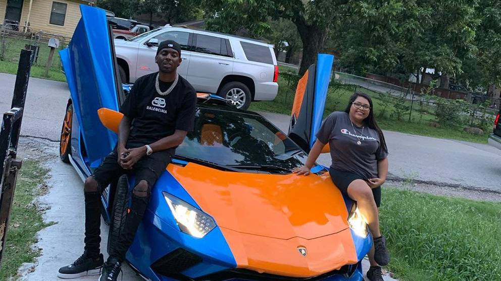 Young Dolph Awards His $400K Lamborghini To Superfan As Promised