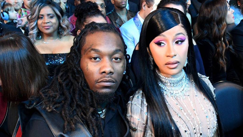 Here's The Real Reason Cardi B Is Divorcing Offset — Straight From The Source