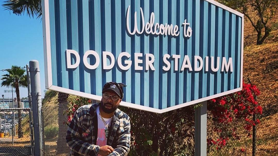 Dom Kennedy Grabs 24hrs, Casey Veggies, TeeFlii, Niko G4 & More For 'Rap & Roll' Album