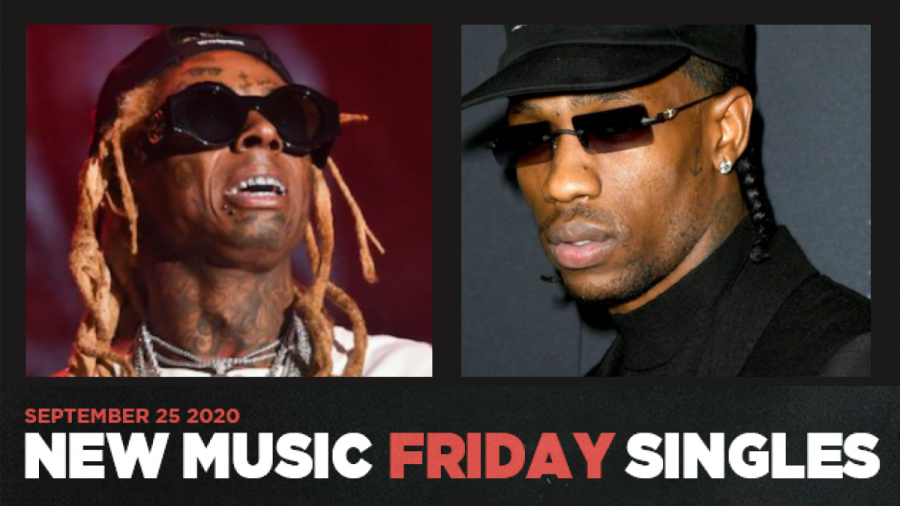 New Music Friday - New Singles From Travis Scott & Young Thug, Lil Wayne, Polo G & More
