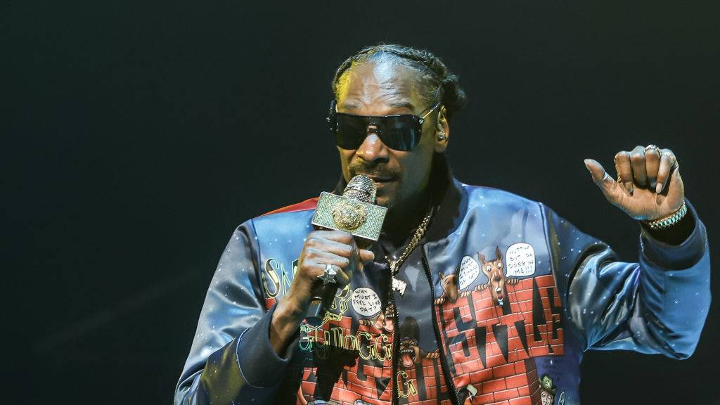 Snoop Dogg Lists Off Donald Trump's Alleged Bigotry Amid Nobel Peace Prize Nomination