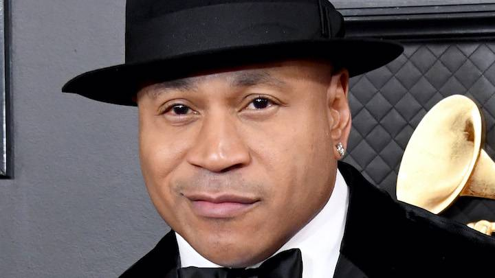 LL COOL J Calls Out Kanye West Over Grammys Piss & Diss