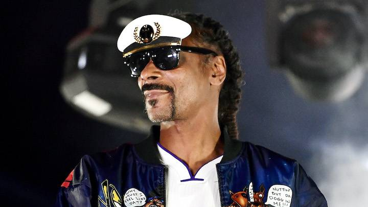 Snoop Dogg Sends Donald & Melania Trump Prayers After Reported Positive COVID-19 Test