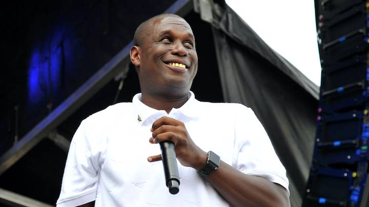 Jay Electronica's Mythical 'Act II: Patents Of Nobility' Album Surfaces Online