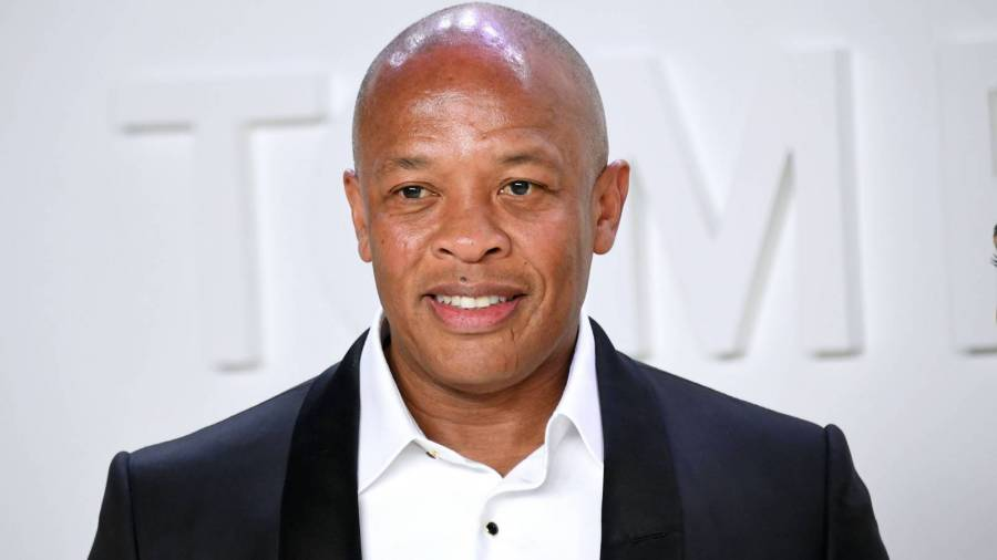 Dr. Dre Scores Major Win In $1B Divorce From Nicole Young