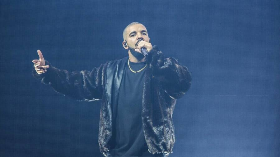 Drake's OVO Is Collaborating With Streetwear Brand BAPE