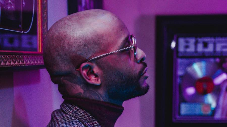 Royce Da 5'9 Aims To Destigmatize Mental Health Care With Launch Of New Foundation